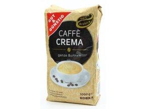 Kaffe Crema Edeka