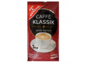 Kaffe Klassik Edeka
