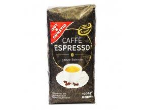Kaffe Espresso Edeka