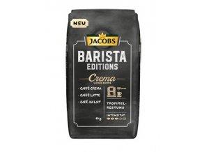 Jacobs Barista Crema