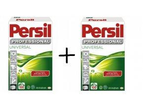 2x Persil Universal prací prášek 100 PD 6,5 kg