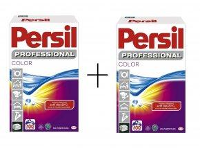 2x Persil prací prášek na barevné prádlo 100 PD 6,5 kg