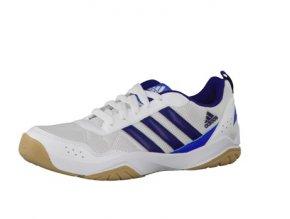 Dětské boty adidas  LK Play K G96406 sálové