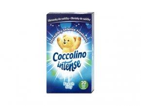 Ubrousky do sušičky coccolino 20 ks
