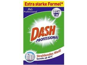 Dash prášek na praní Professional 130 PD 8,45 kg