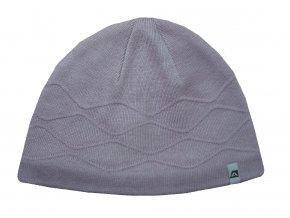 Alpine Pro dámská zimní čepice lila
