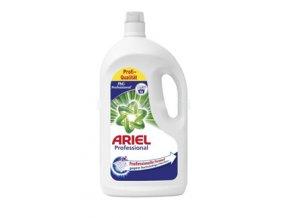 Ariel Professional prací gel na bílé prádlo 74 PD