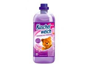 Kuschelweich aviváž Magische Frische 1 litr, 34 PD