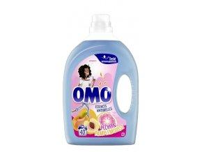OMO Prací gel s vůní broskve a grapefruitu 40PD