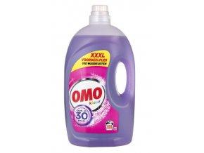Omo gel na praní barevného prádla 100PD, 5 litrů | Malechas