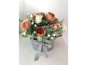 Dekorace do bytu růže 03092021