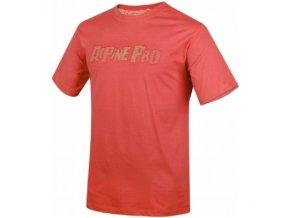 Pánská trička s potiskem Alpine Pro VOLUME 7650442