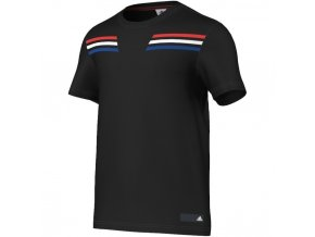 Pánská trička Adidas SF 3S TEE G72814