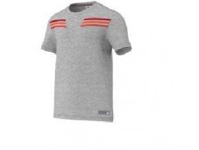 Pánská trička Adidas SF 3S TEE G72809