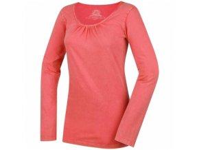 Alpine Pro LILITH 70052432 dámské triko s dlouhým rukávem