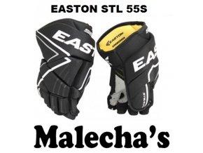 Easton hokejové rukavice STL 55S