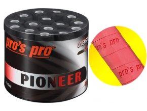 Pro's pro pioneer grip 60 ks - tenisová omotávka