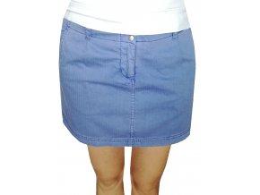 Alpine Pro WISH 9193628 Dámská sukně