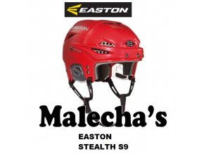 EASTON Hokejová helma  Stealth S9