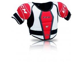 Chrániče ramen - ramena CCM U+04 SR