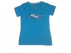 Alpine Pro PASSION 7848617 Dámské tričko