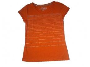 Alpine Pro SAILER 7506336 Dámské tričko
