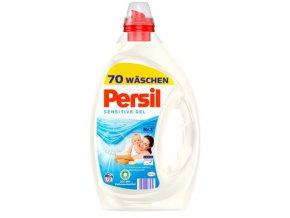 Persil gel sensitive 25 pracích dávek