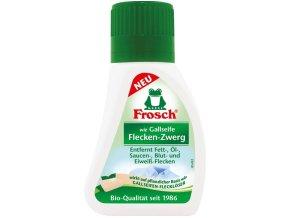 Frosch čistící žlučové mýdlo na skvrny, 75 ml