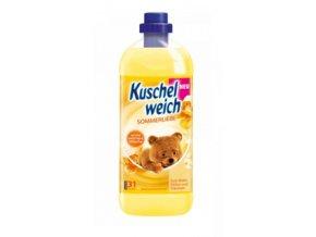 Kuschelweich Sommerliebe aviváž,1 litr, 31 PD | Malechas