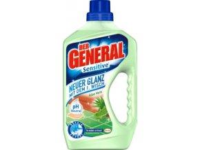 Der General, universální čistící prostředek Aloe Vera, 750 ml