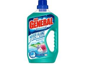 Der General, čistící prostředek s vůní horského pramene, 750 ml