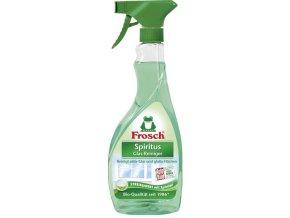 Frosch, Spiritus, Čistič skel, 0,5 l