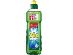 fit Original, přípravek na mytí nádobí, 500 ml z Německa