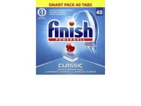 Tablety do myčky finish Classic 38 ks