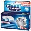 Čistič myčky Glanz Meister tablety 2 ks