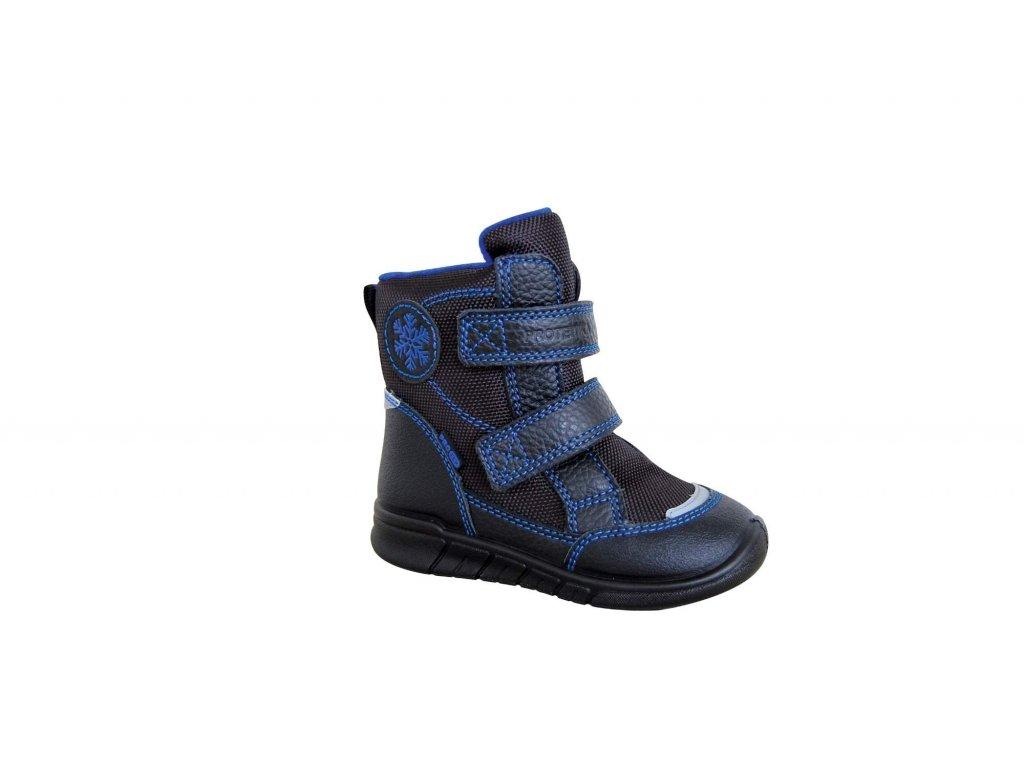 Zimní obuv s membránou Aston Protetika