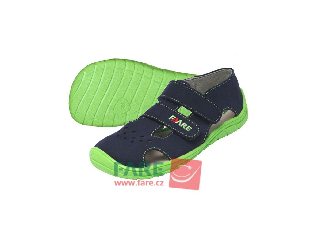 Fare bare dětské sandály (5262201)