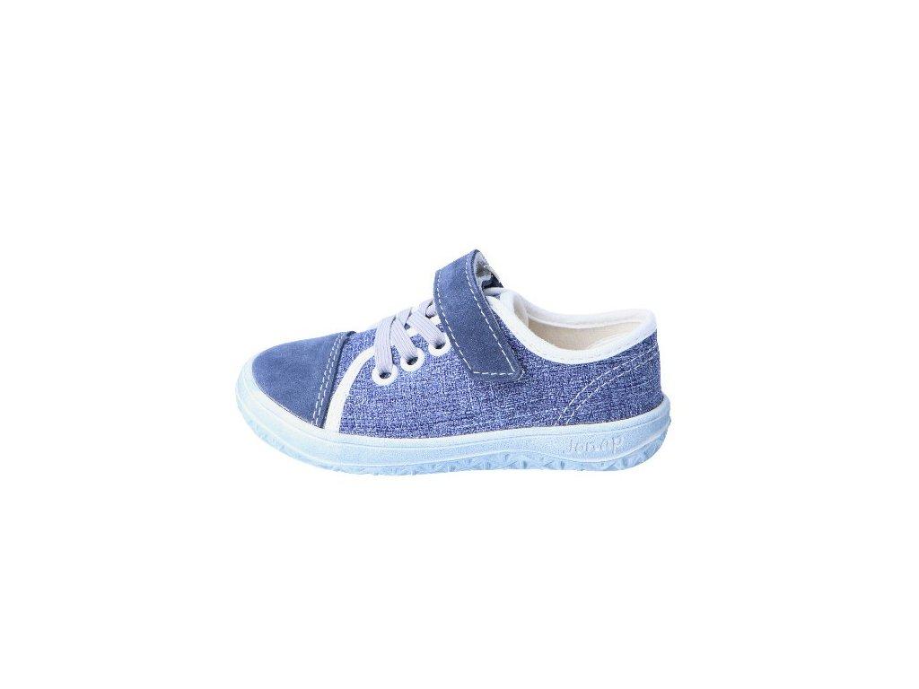 B15 modrá riflová
