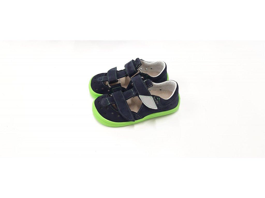 marcus tex.sandálky