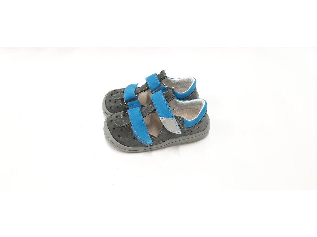 robin sandálky