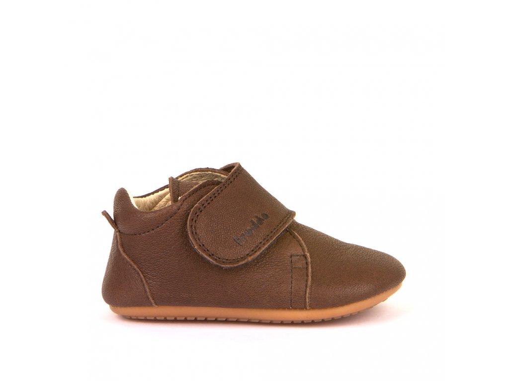 Froddo Prewalkers G1130005-5 Brown