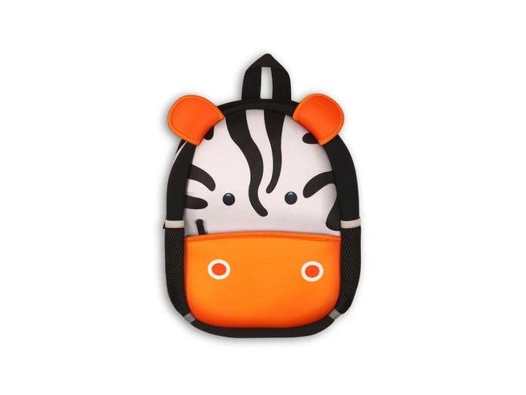 batoh zebra minoti 1