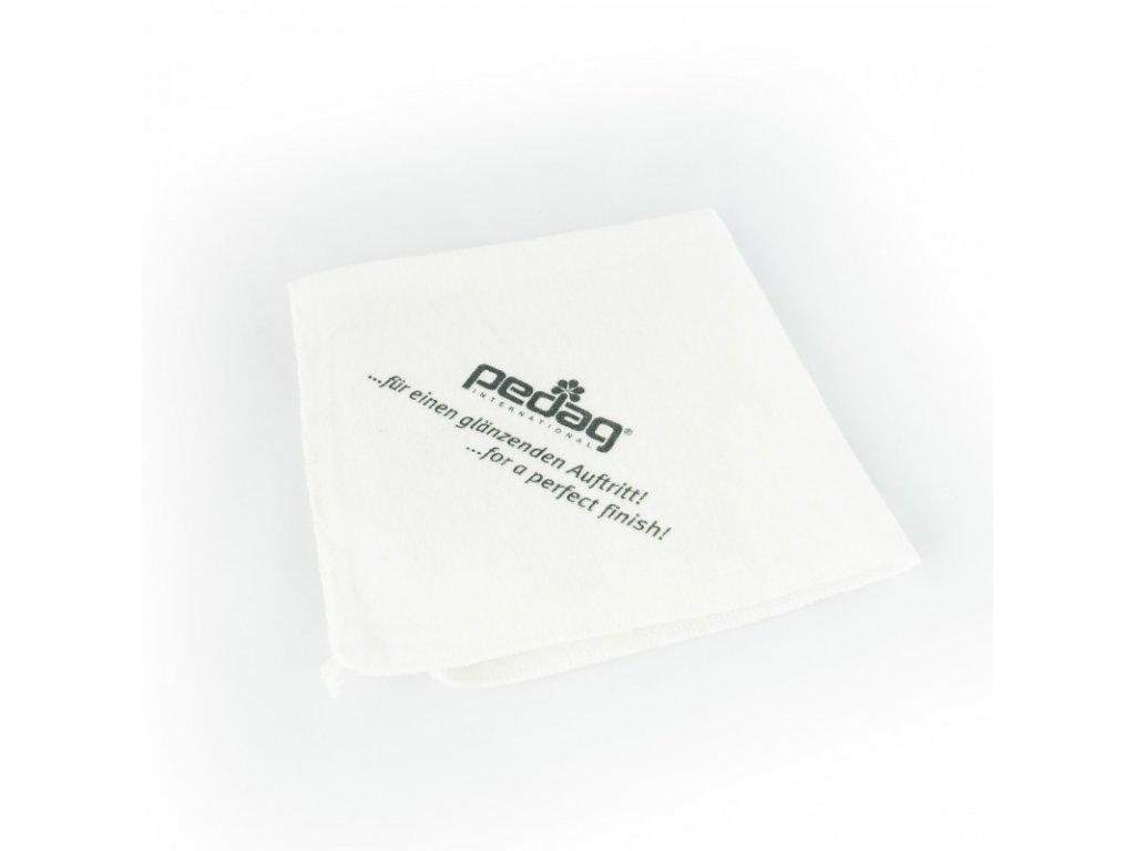 pedag polishing cloth