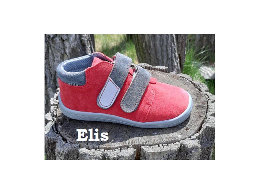 Barefoot Beda ELIS