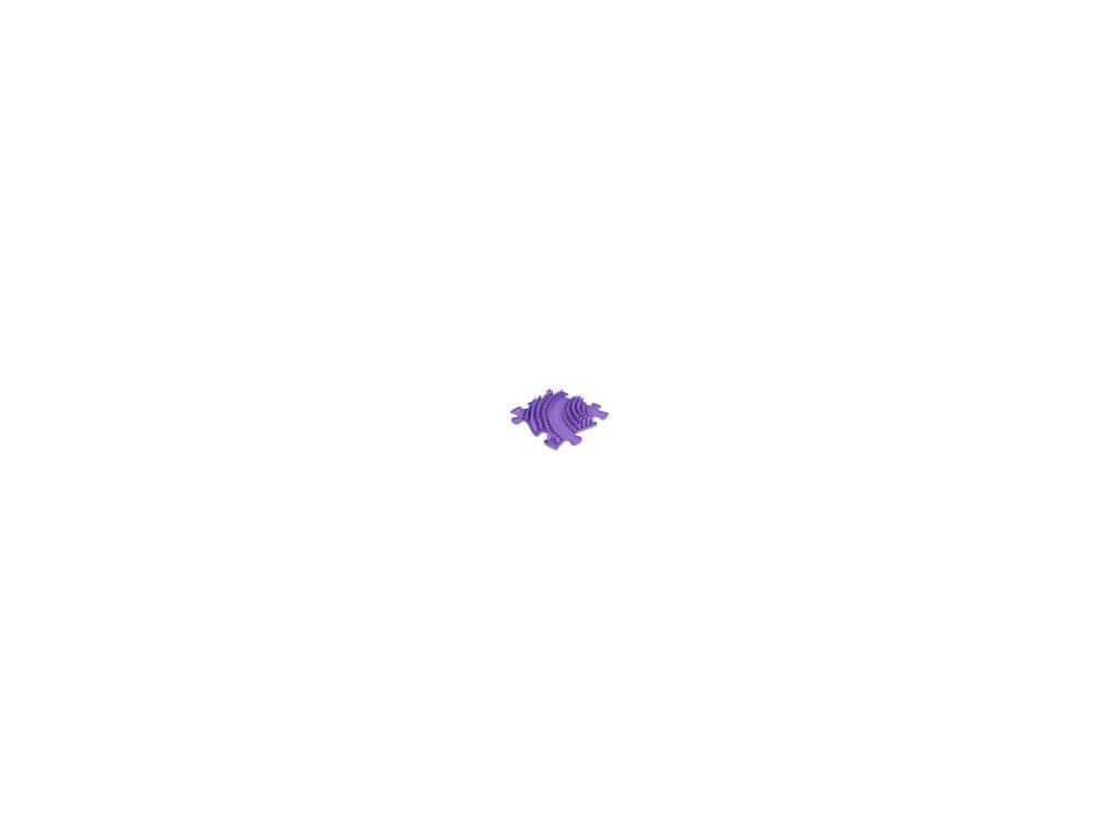 twister tvrdý fialový
