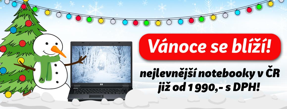 Vánoce na Malicomputer