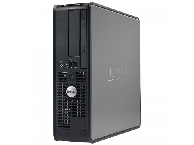 Dell Optiplex 760 SFF Desktop