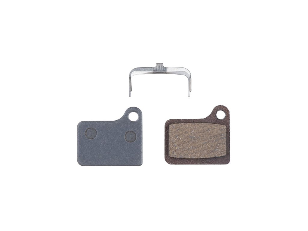 1681 brzdove dosticky pro t plus agr semi metallic na shimano hydraulic