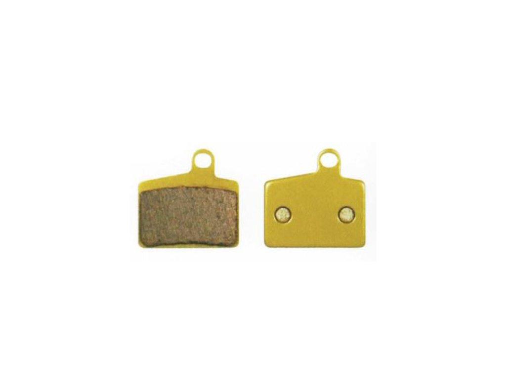 1810 brzdove dosticky pro t plus ceramic sintered na hayes ryde