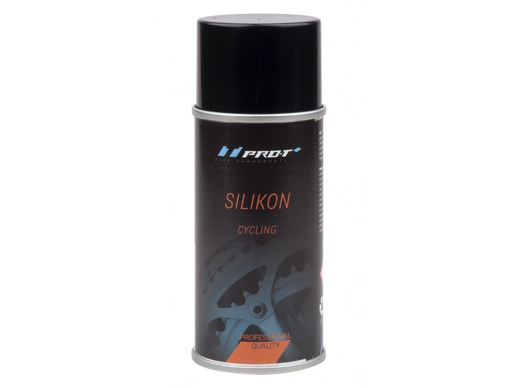 3418 spray pro t plus silikon 150ml